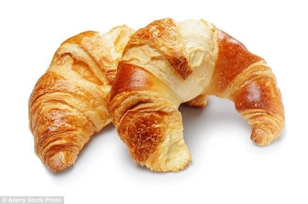 Croissant Congelado para Lanchonete no Sacomã - Croissants Congelados na Saúde