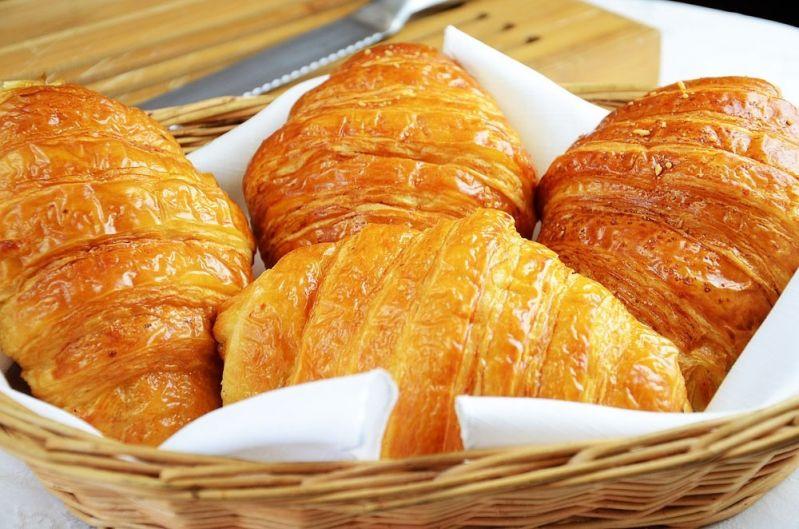 Croissants Congelados para Restaurantes no Jardim Europa - Croissants Congelados na Saúde