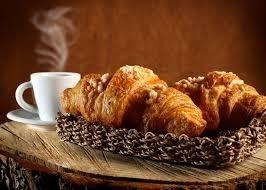 Croissants Pré-assados Congelados para Bares em Perus - Croissants Congelados em São Paulo