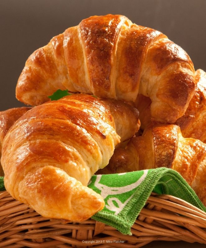 Croissants Pré-assados Congelados para Buffet na Vila Matilde - Croissants Congelados na Saúde