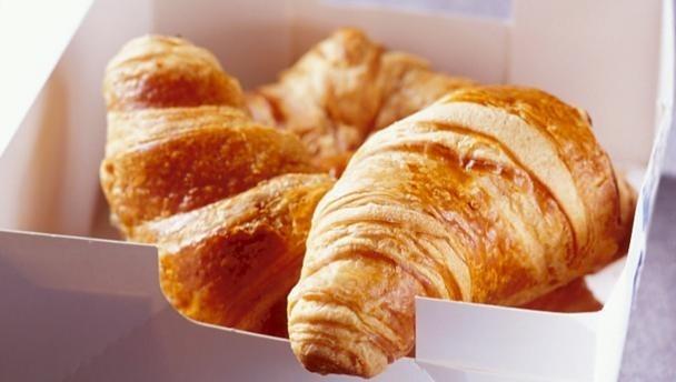 Croissants Pré-assados Congelados para Festa em Interlagos - Croissants Congelados na Saúde