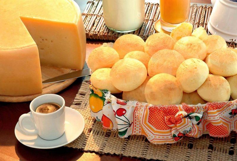 Fornecedor de Pão de Queijo Congelado no Ibirapuera - Pão de Queijo Congelado para Revenda