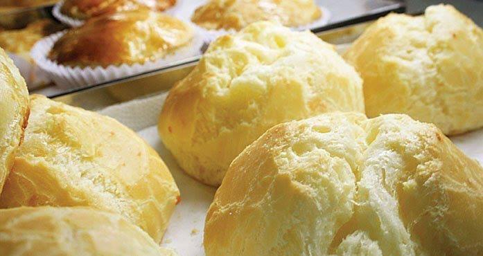 Fornecedora de Pão de Queijo Congelado na Água Branca - Empresa de Pão de Queijo Congelado
