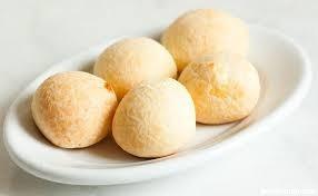 Mini Pão de Queijo para Venda na Saúde - Empresa de Pão de Queijo Congelado
