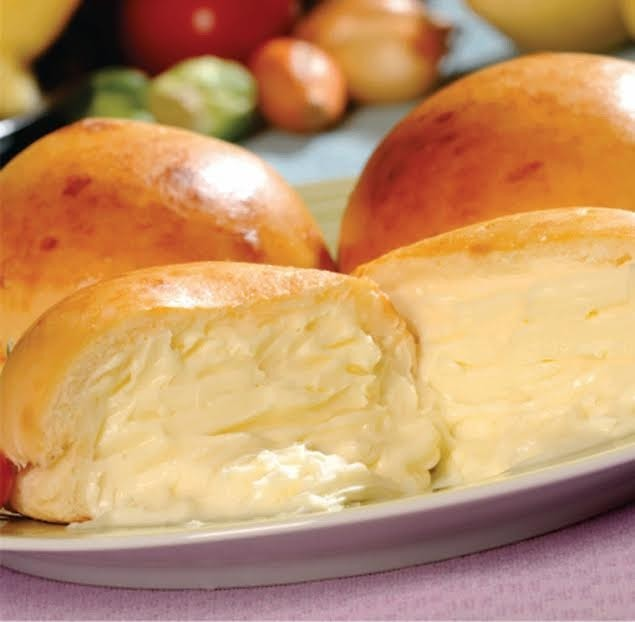 Pão de Batata Assado Congelado para Hotel no Jardim Paulista - Pão de Batata Congelado para Festa