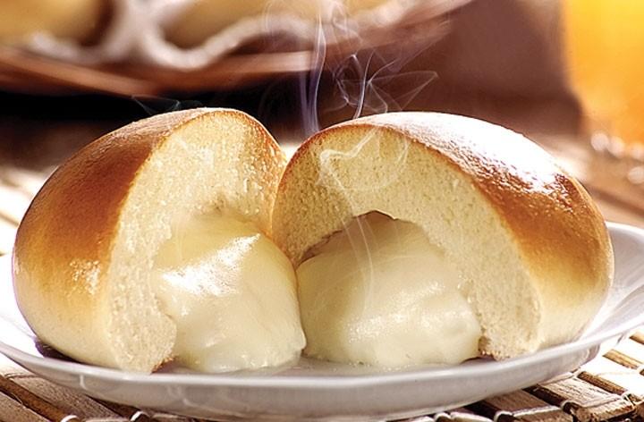 Pão de Batata Assado Congelado Preço no Aeroporto - Pão de Batata Congelado Pré-assado