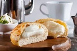 Pão de Batata Congelado para Hotel na Liberdade - Pão de Batata Congelado para Buffet