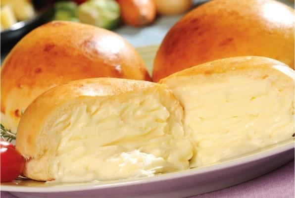Pão de Batata Congelado para Restaurantes Preço na Vila Guilherme - Pão de Batata Assado Congelado