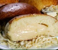 Pão de Batata Congelado para Restaurantes no Bairro do Limão - Pão de Batata Congelado para Revenda