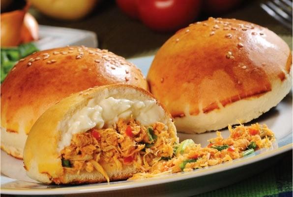 Pão de Batata Congelado Preço em Sapopemba - Pão de Batata Congelado para Buffet