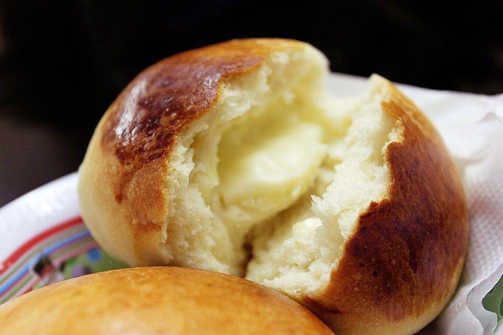 Pão de Batata Pré-assado Congelado para Hotéis no Campo Grande - Pão de Batata Congelado