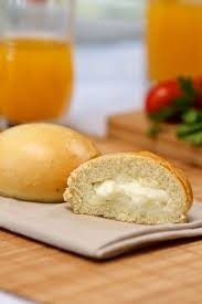 Pão de Batata Pré-assado Congelado para Restaurantes na Água Branca - Pão de Batata Congelado Pré-assado