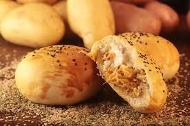 Pão de Batata Pré-assado Congelado em Santa Cecília - Pão de Batata Congelado para Festa