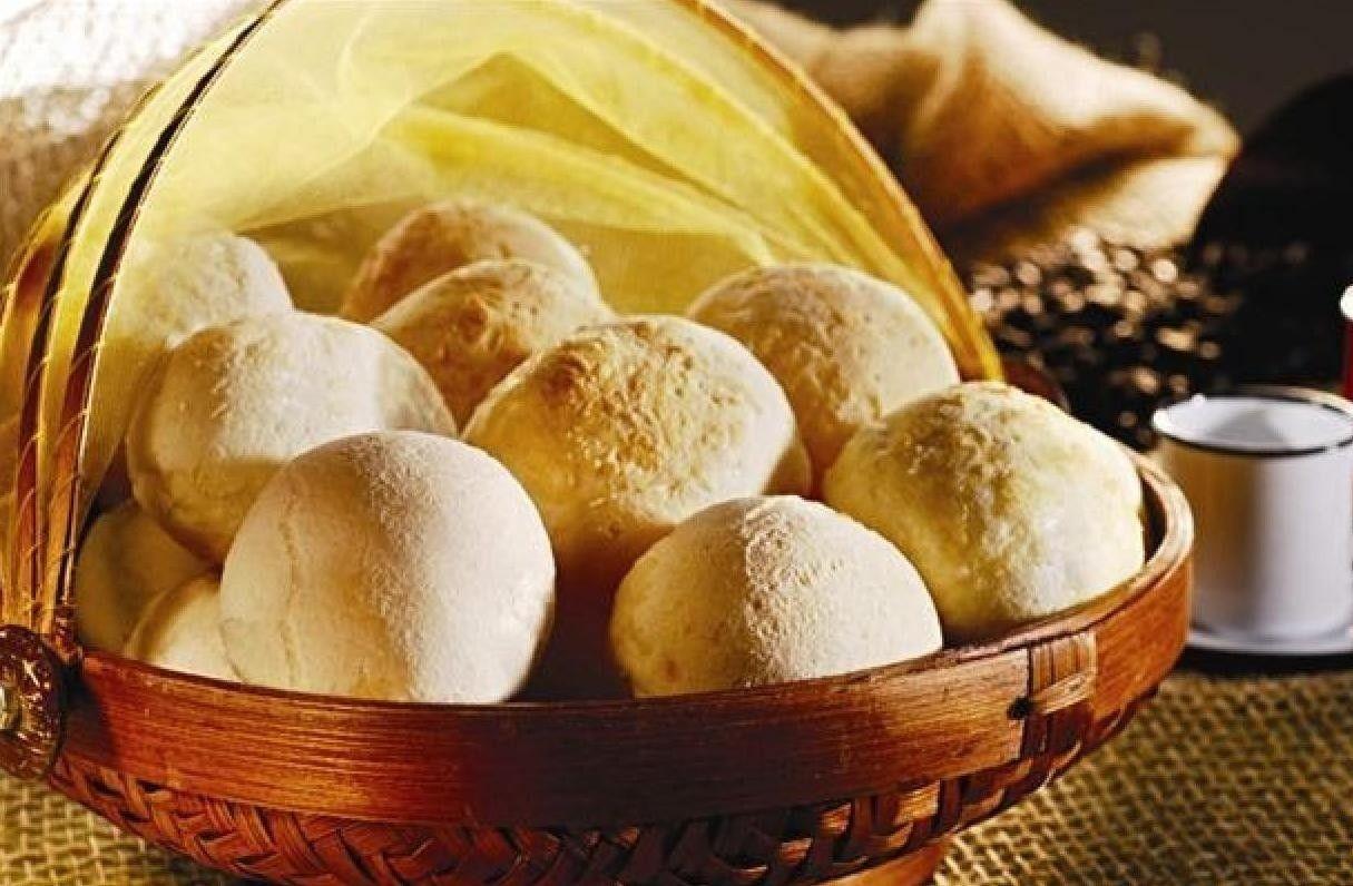 Pão de Queijo Congelado para Bares na Vila Prudente - Empresa de Pão de Queijo Congelado