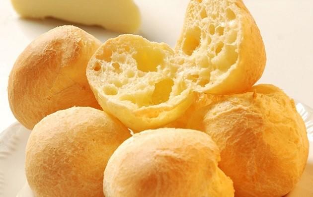 Pão de Queijo Congelado para Buffet no Jardins - Pão de Queijo Congelado para Revenda