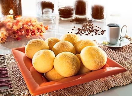 Pão de Queijo Congelado para Hotel Preço em Aricanduva - Empresa de Pão de Queijo Congelado