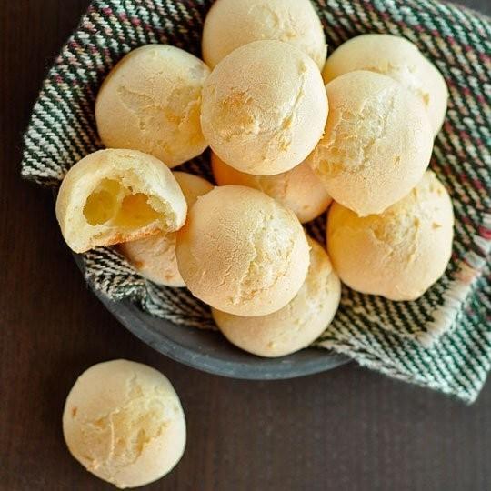Pão de Queijo Congelado para Lanchonete em Santo André - Pão de Queijo Congelado