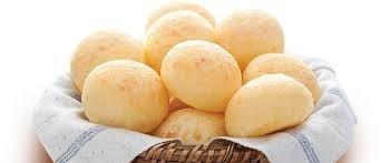 Pão de Queijo Congelado para Padaria Preço no Pari - Pão de Queijo Congelado