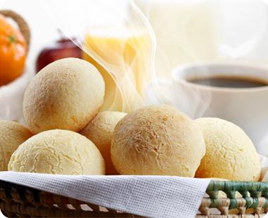 Pão de Queijo Congelado no Alto de Pinheiros - Pão de Queijo Congelado para Revenda