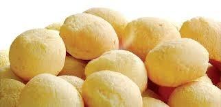 Preço Mini Pão de Queijo Congelado no Brooklin - Pão de Queijo Congelado para Revenda