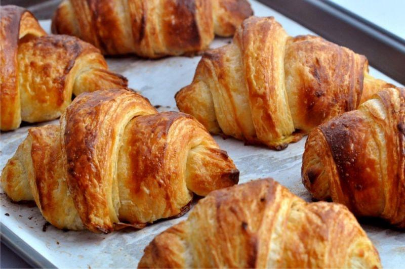 Quanto Custa Croissants Assados Congelados na Consolação - Croissants Congelados na Saúde