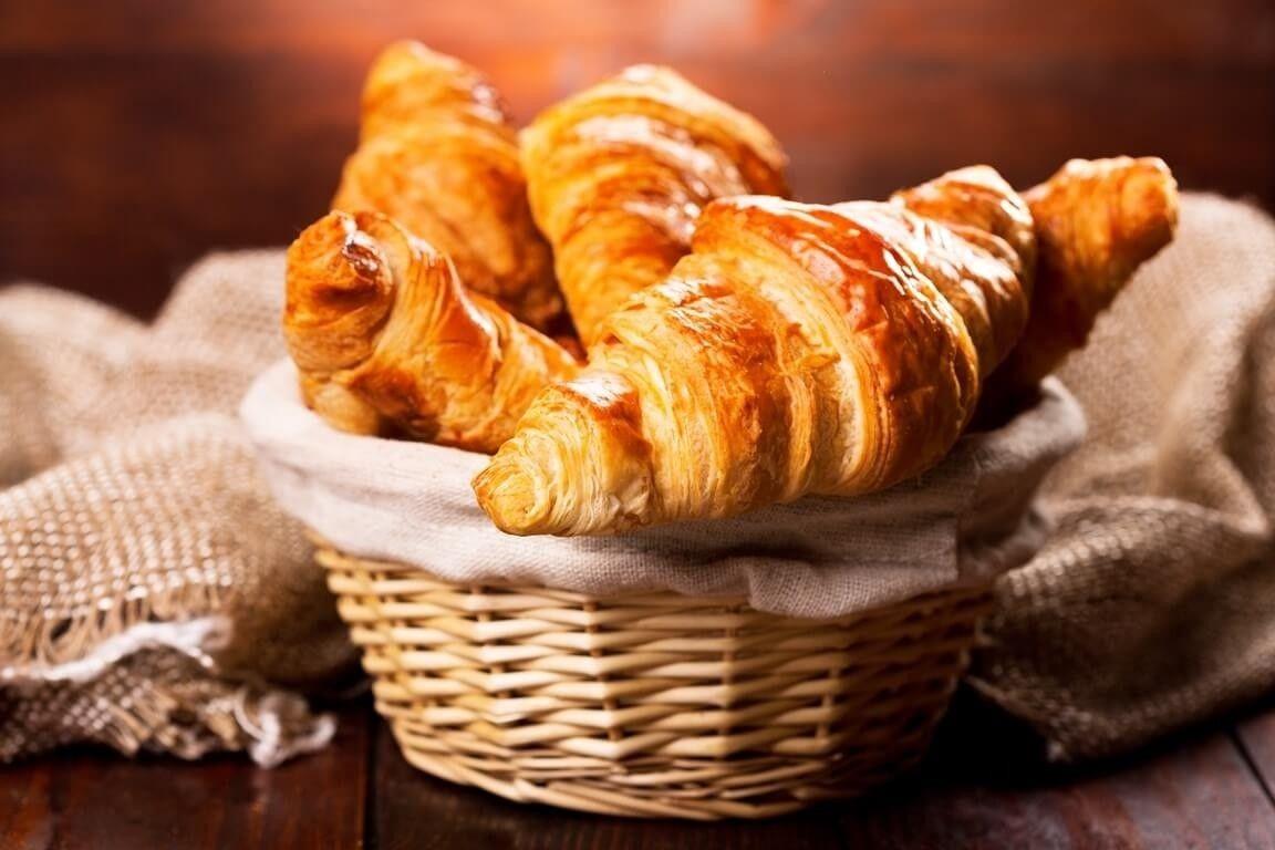 Quanto Custa Croissants Congelados em Sp em Interlagos - Croissants Congelados na Saúde