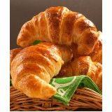 croissant integral congelado na Casa Verde