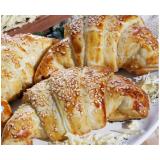 croissants congelados para bares na Vila Esperança