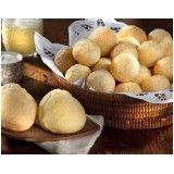 empresa fornecedora de pão de queijo congelado no Tucuruvi