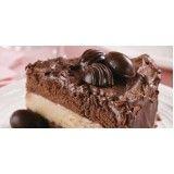 fornecedor de mini tortas para revenda no Brooklin