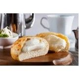 fornecedora de pão de batata pré-assado congelado na Anália Franco