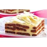 fornecedora de tortas doces para revenda em Moema