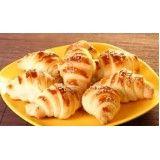 mini croissant congelado preços na Vila Carrão