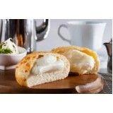 pão de batata congelado para hotel na Vila Esperança