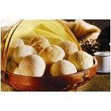 pão de queijo congelado para bares na Consolação