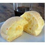 pão de queijo congelado para restaurantes preço na Lapa