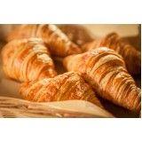 quanto custa croissants congelados para festa na Santa Efigênia
