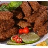 quanto custa croquete de carne congelado no Morumbi