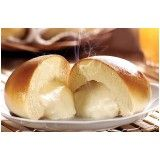 quanto custa pão de batata congelado para hotel em Santo Amaro
