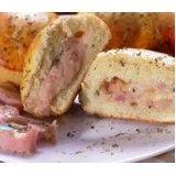 quanto custa pão de batata congelado para revenda em Sumaré
