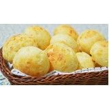 quanto custa pão de queijo congelado em são paulo no Itaim Bibi