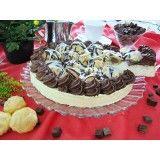 sobremesas congeladas para buffet preço na Anália Franco