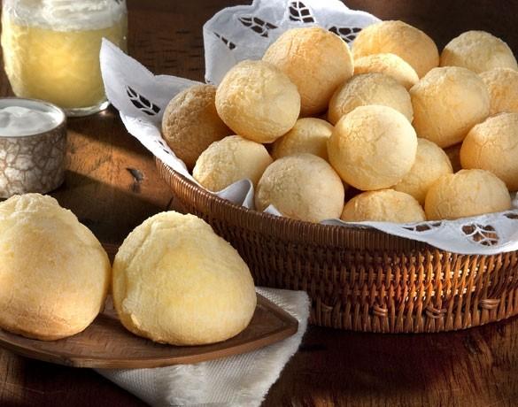 Venda Pão de Queijo Congelado na República - Pão de Queijo Congelado